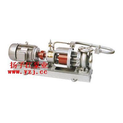 MT-HTP型raybet雷竞技下载地址高温磁力泵