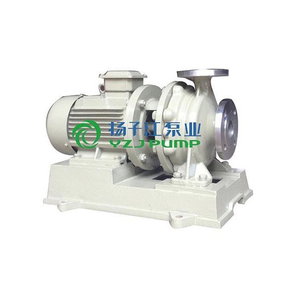 IHZ型耐腐蚀化工泵