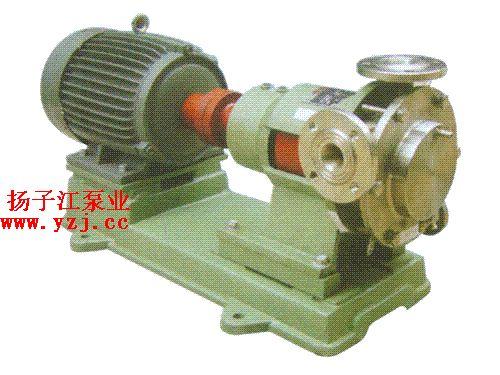 NGCW-b系列高温保温磁力旋涡泵