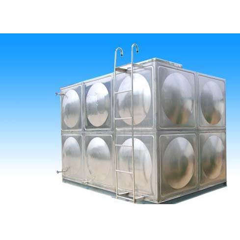 组合式焊接raybet雷竞技下载地址水箱