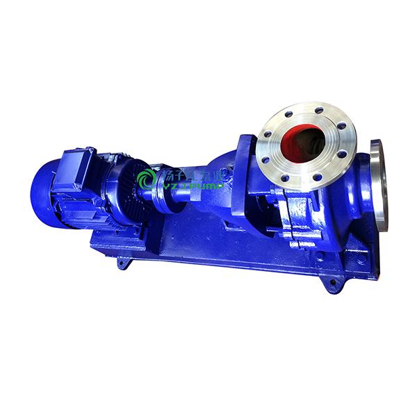 IS、IH型系列无泄漏化工泵