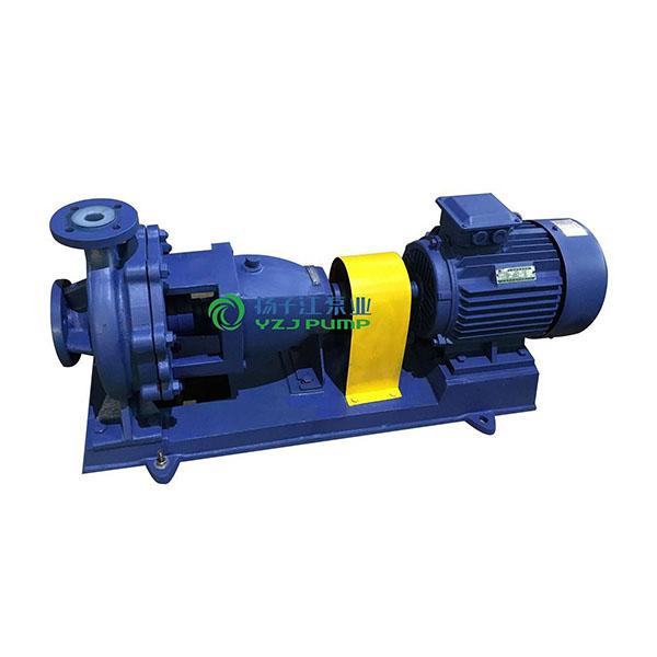 IHF型氟塑料化工泵|衬氟塑料雷竞技官网手机版