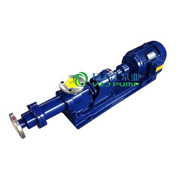 I-1B系列浓浆泵(整体raybet雷竞技下载地址)|耐腐蚀浓浆泵