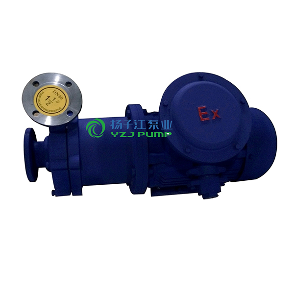 CQ系列耐腐蚀磁力泵