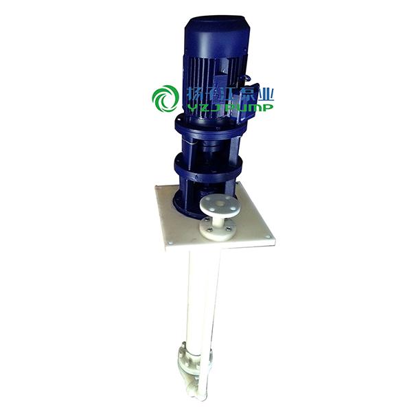 FYS型防爆耐腐蚀液下泵
