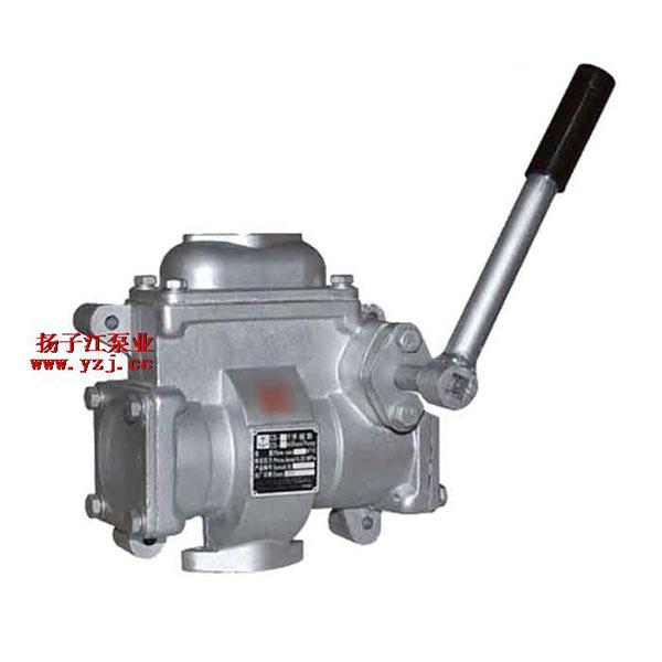 CS型手摇泵