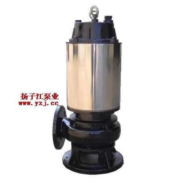 JYWQ型raybet雷竞技下载地址自动搅匀潜水排污泵|自动搅拌排污泵