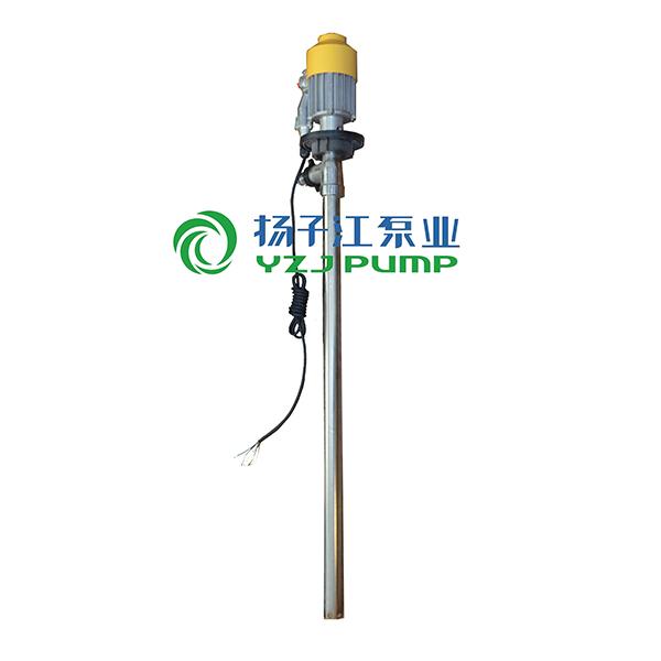 SB系列raybet雷竞技下载地址电动抽液泵|铝合金电动油桶泵