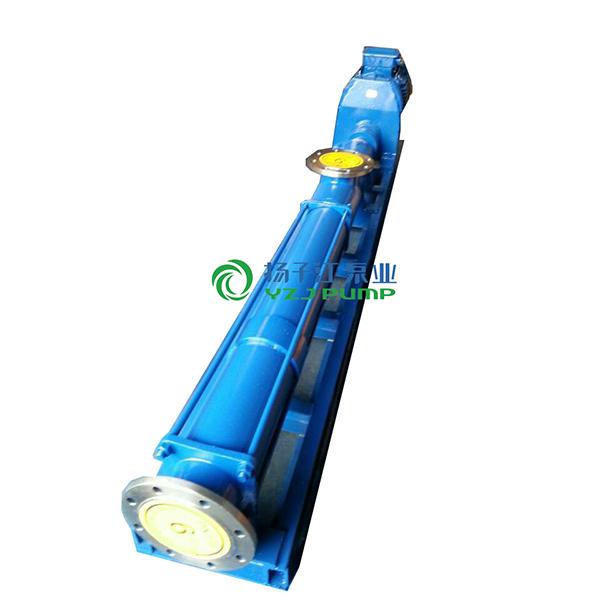 防爆单螺杆泵|G型单螺杆泵(轴raybet雷竞技下载地址)|耐腐蚀单螺杆泵