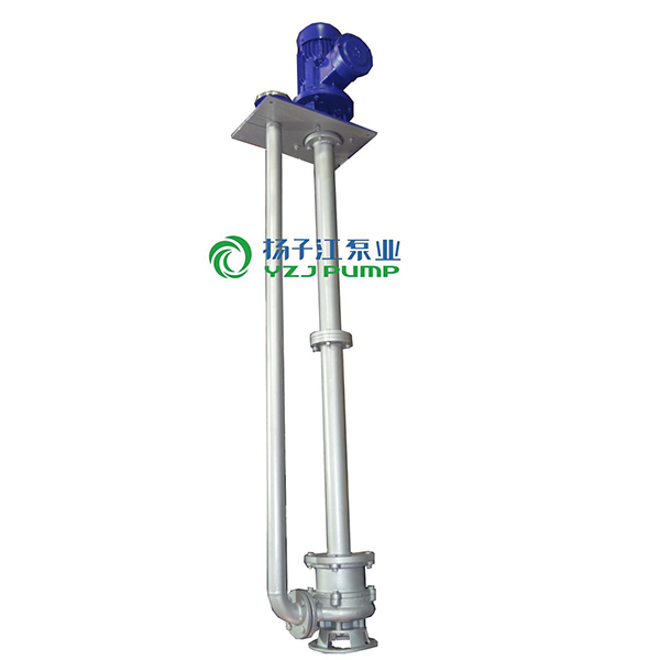 YW立式液下泵|液下无堵塞排污泵|raybet雷竞技下载地址液下式排污泵