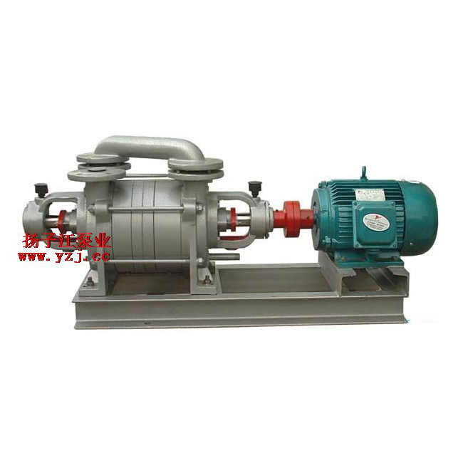 2SK系列raybet雷竞技下载地址两级水环真空泵 耐腐蚀水环真空泵