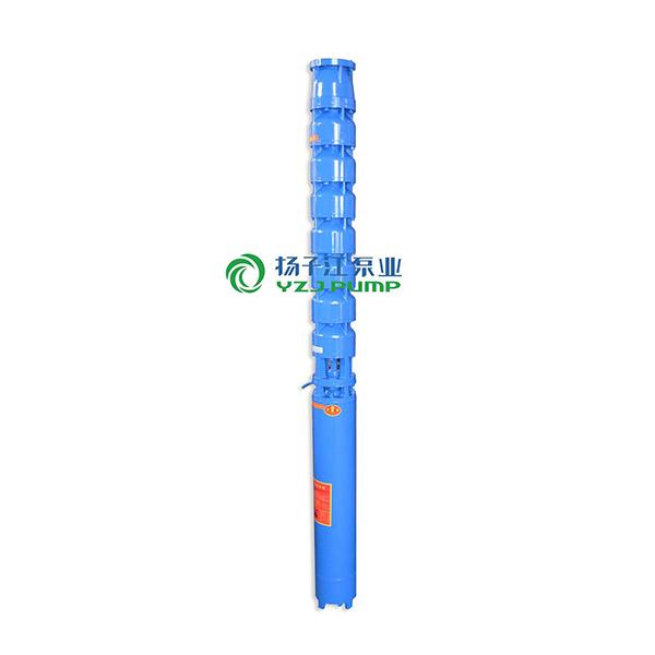 QJ型深井潜水电泵|raybet雷竞技下载地址深井泵