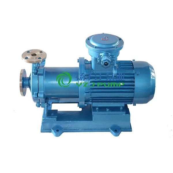 CQB型防爆磁力泵|磁力化工泵