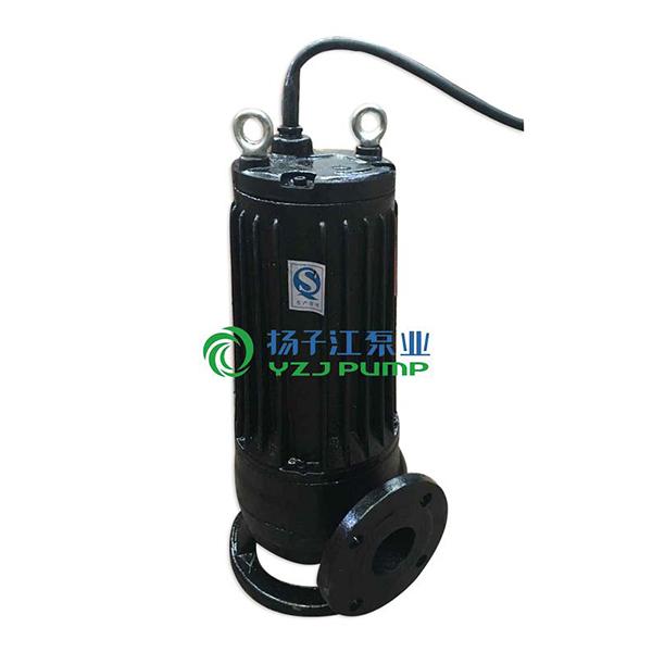 AS型潜水排污泵