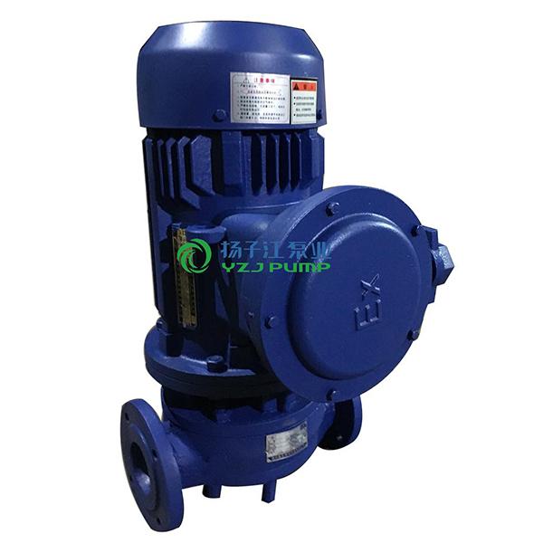 SG型管道泵|热水管道泵|耐腐管道泵|防爆管道泵