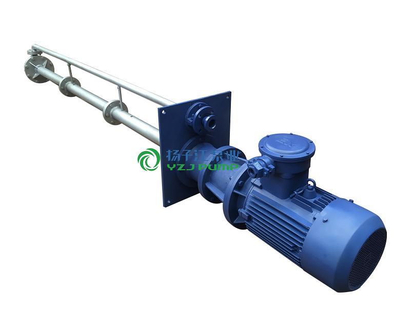 FY系列液下泵|不堵塞液下泵