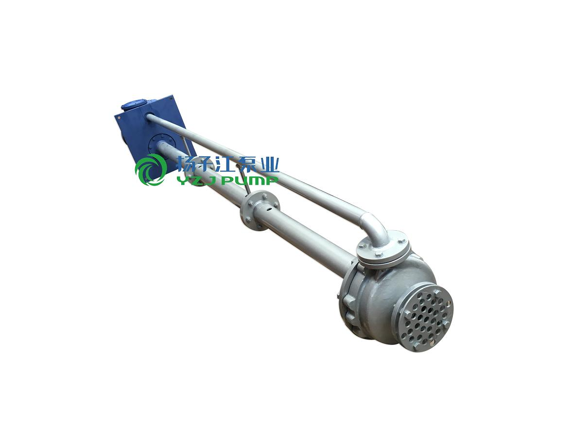 FYB型防爆raybet雷竞技下载地址液下泵