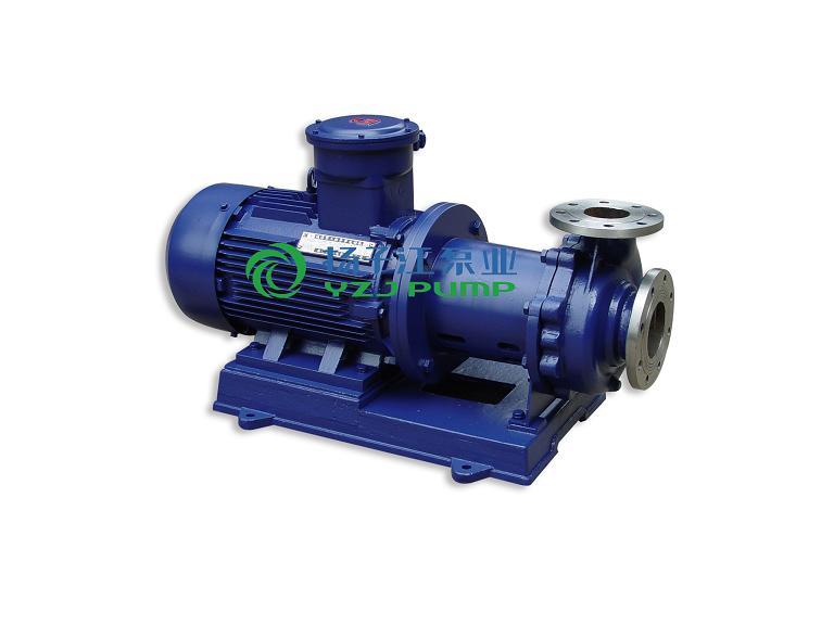 CQB型防爆磁力泵 磁力化工泵