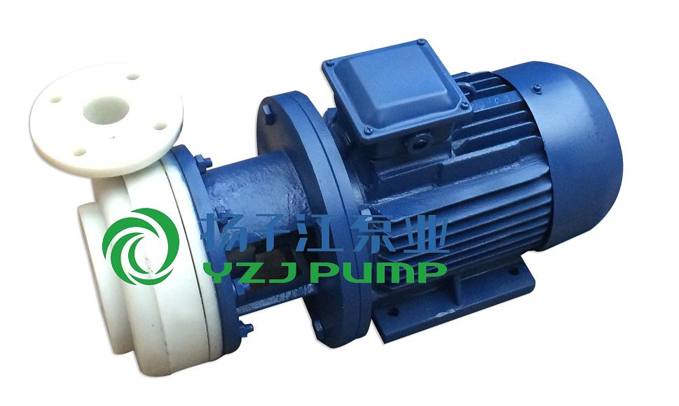 PF型强耐腐蚀聚丙烯雷竞技官网手机版|强耐腐蚀化工泵