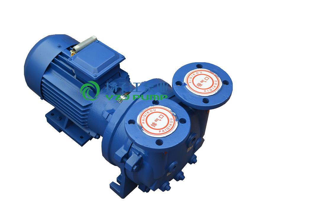 2BV系列防爆水环式真空泵