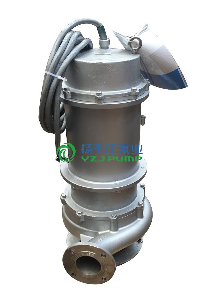 QW潜水排污泵 潜水式排污泵 raybet雷竞技下载地址潜水式排污泵