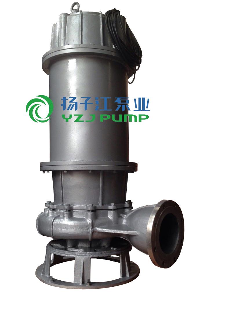 WQP型raybet雷竞技下载地址潜水排污泵