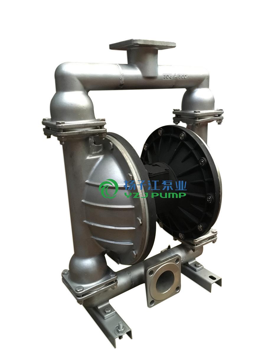 QBY型raybet雷竞技下载地址气动隔膜泵