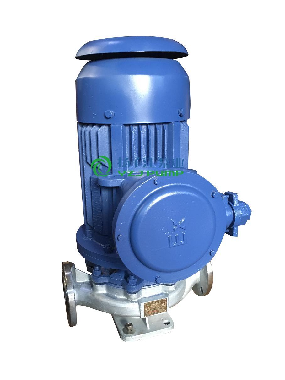 IRG户外型单级热水泵|单吸热水循环泵|raybet雷竞技下载地址热水泵