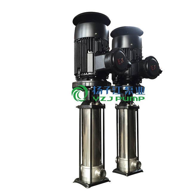 QDLFraybet雷竞技下载地址热水泵|立式多级热水增压泵|热水多级泵