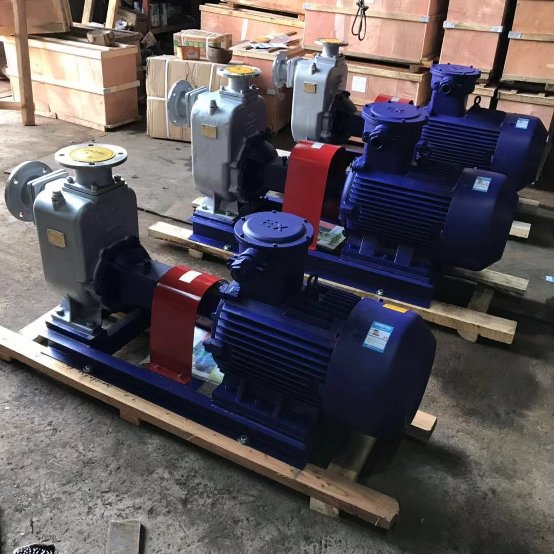 ZXPBraybet雷竞技下载地址防爆自吸泵|自吸式化工泵