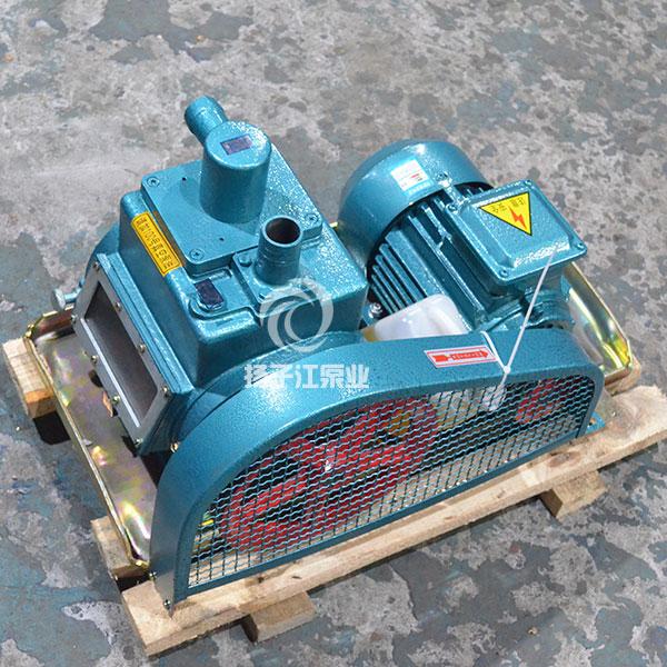 2X型防爆双级旋片式真空泵
