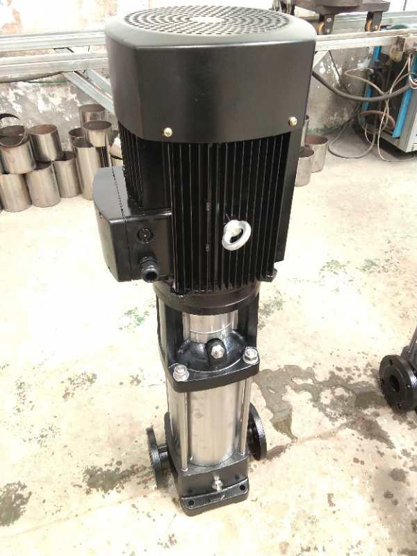 QDL轻型多级雷竞技官网手机版 轻型多级泵