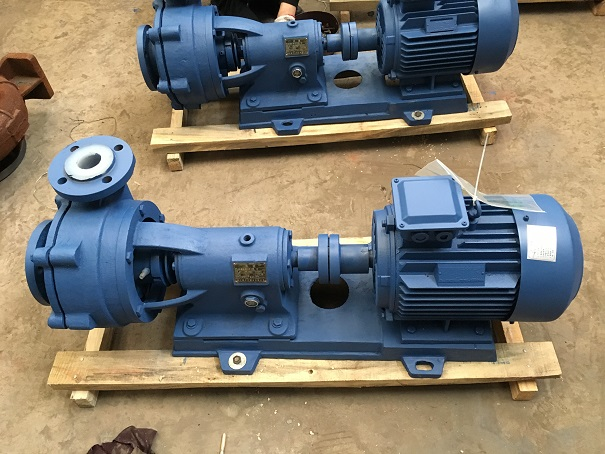 uhb-zk耐腐蚀衬氟砂浆泵