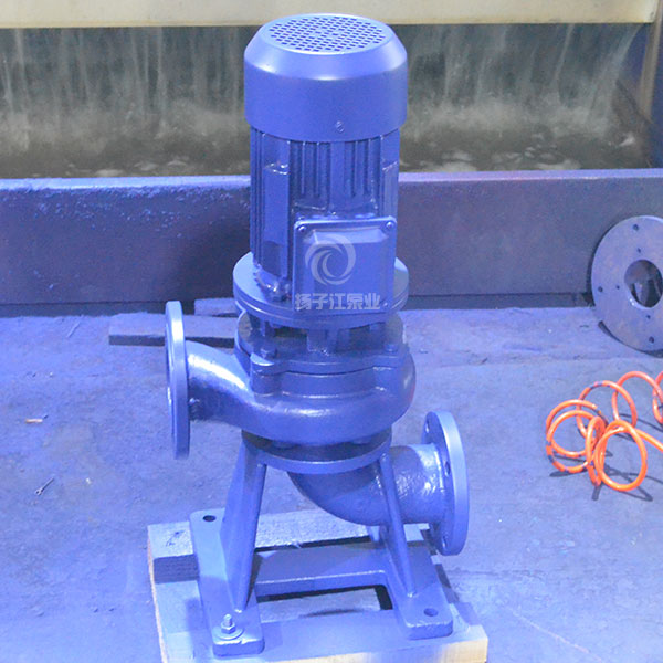 WL型raybet雷竞技下载地址防爆直立式排污泵 直立式无堵塞排污泵
