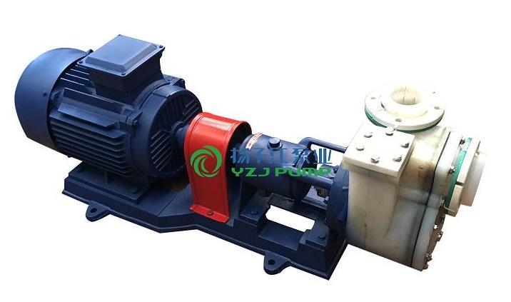 FZB氟塑料自吸泵|四氟自吸泵|衬氟自吸泵
