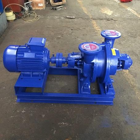 SZ系列防爆水环式真空泵及压缩机