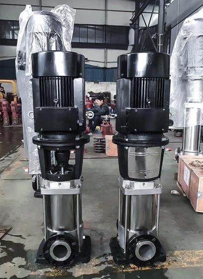 GDLF立式多级泵