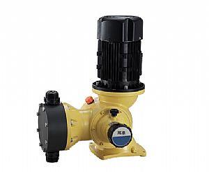 GB型机械隔膜式计量泵